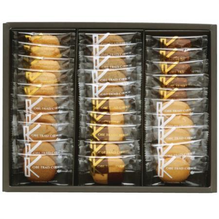 神戸浪漫 神戸トラッドクッキー KTC-100 [16]
