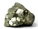 パイライト(黄鉄鉱) 原石