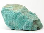 アマゾナイト 原石