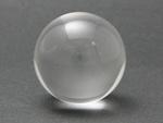 水晶 丸玉