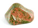 ユナカイト 原石