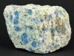 K2ブルー 原石