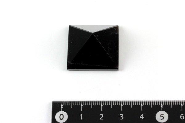 ピラミッド型黒水晶 14g