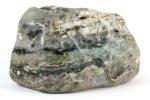 オーシャンジャスパー 原石 磨き 296g