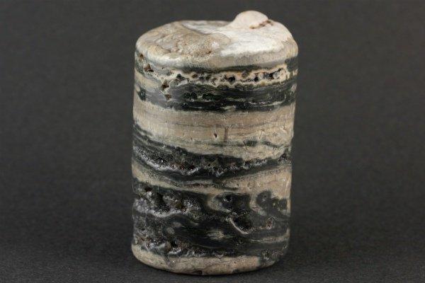オーシャンジャスパー 原石 磨き 187g