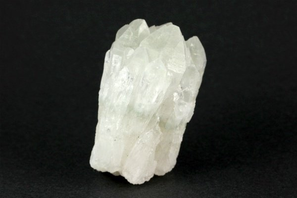 荒川鉱山産緑水晶 原石 3個セット15g