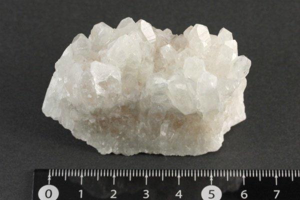 荒川鉱山産緑水晶 クラスター 65.5g