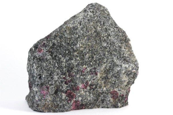 ルビー 結晶 母岩付き 21g