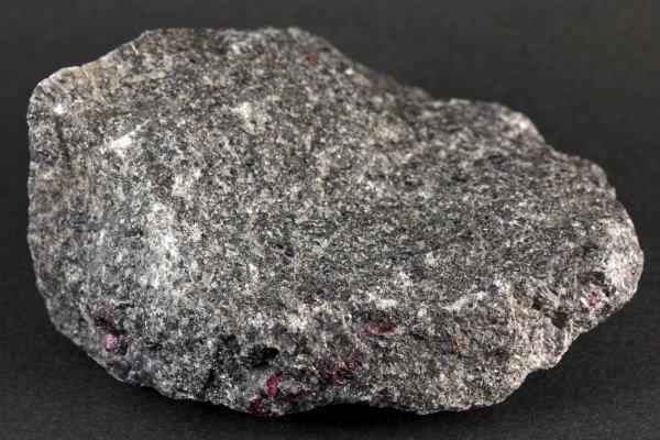 ルビー 結晶 母岩付き 45g