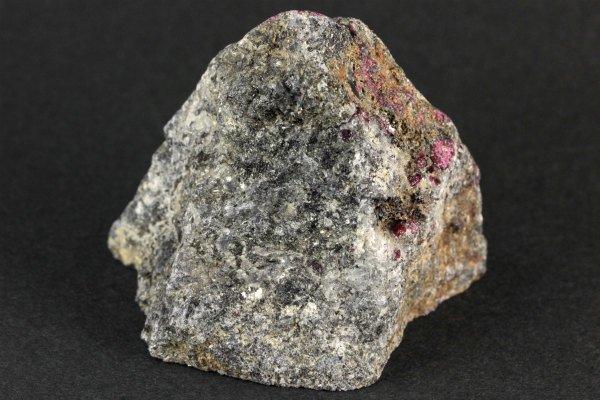 ルビー 結晶 母岩付き 7個セット35g