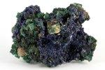 アズライト (藍銅鉱) 原石 27g