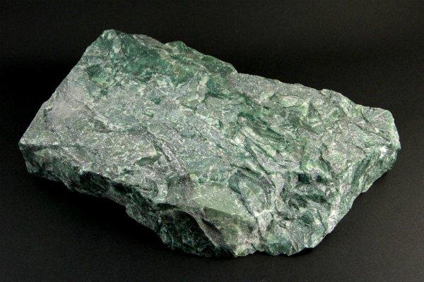 ナミビア産 翡翠 (ナミビアンジェイド) 置石 2.2kg