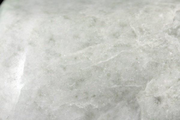 糸魚川産 翡翠 原石 磨き 116g