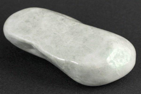 糸魚川産 翡翠 原石 磨き 193g