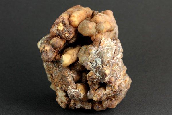 青森県産カルセドニー 原石 207g