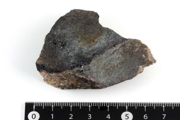 神津閃石 原石 65g - 国産天然石...