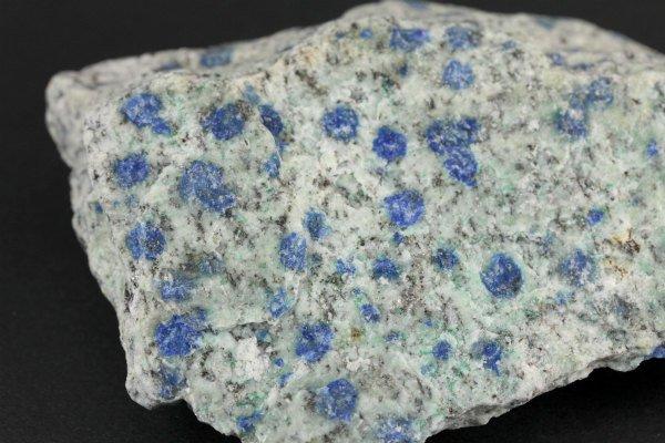 K2ブルー 原石 179g