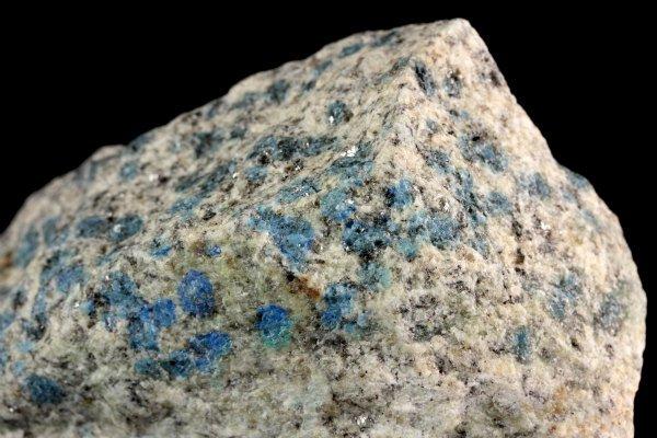 K2ブルー 原石 130g