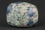 K2ブルー 原石 磨き 26.3g