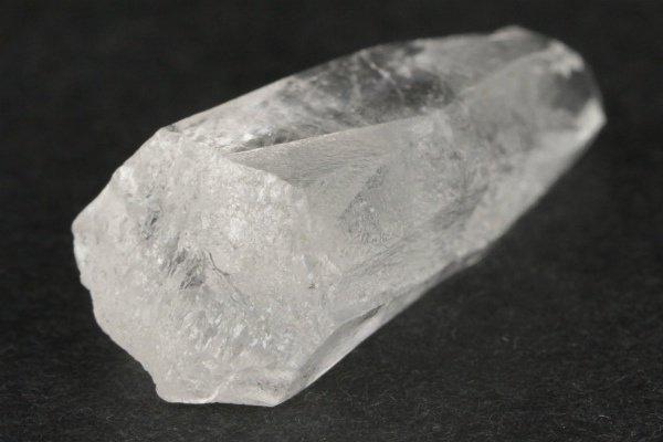荒川鉱山産水晶 クラスター 383g