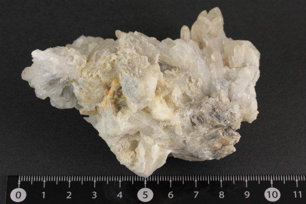 竜王第二鉱山産スプレー水晶 クラスター 199g