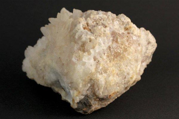 群馬県下仁田産ザラメ水晶 クラスター 610g