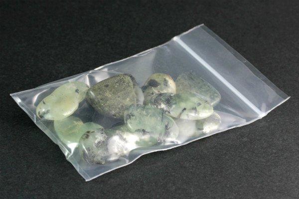 プレナイト 磨き石 詰め合わせ 50g