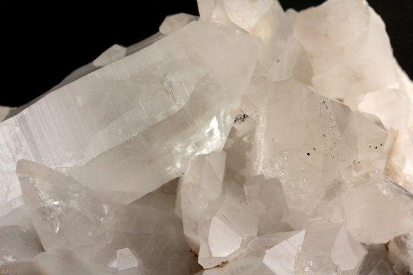 ヒマラヤ マニカラン産水晶クラスター 759g