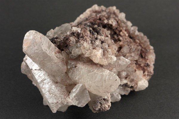 ヒマラヤ マニカラン産水晶クラスター 1.09kg