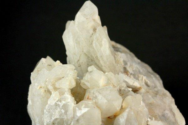 竜王第二鉱山産スプレー水晶 クラスター 751g