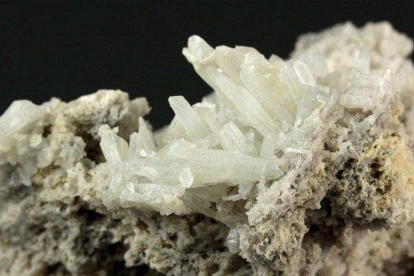 竜王第二鉱山産水晶 クラスター 143g