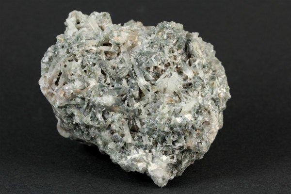 甲武信鉱山産水晶 クラスター 246g