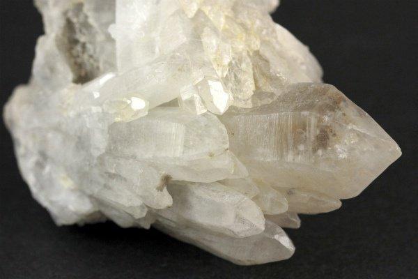 黒平鉱山産水晶 原石 917g