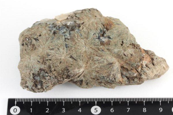 岐阜県産灰鉄輝石 原石 59g
