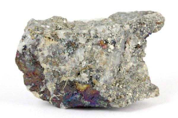 キャルコパイライト(黄銅鉱) 原石 65g