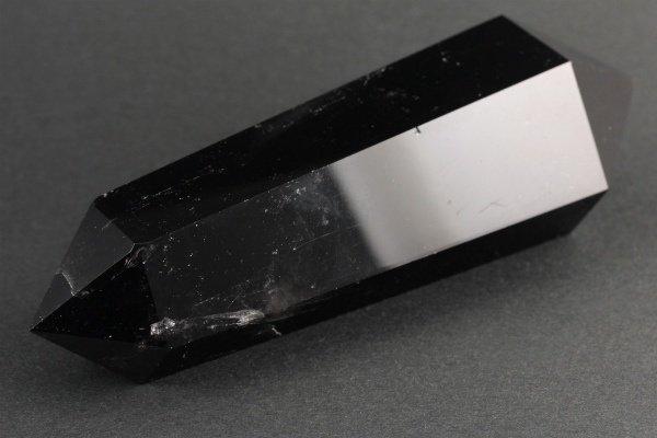 黒水晶 ポイント 70g