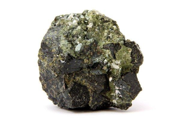 アンドラダイト ガーネット 結晶 396g