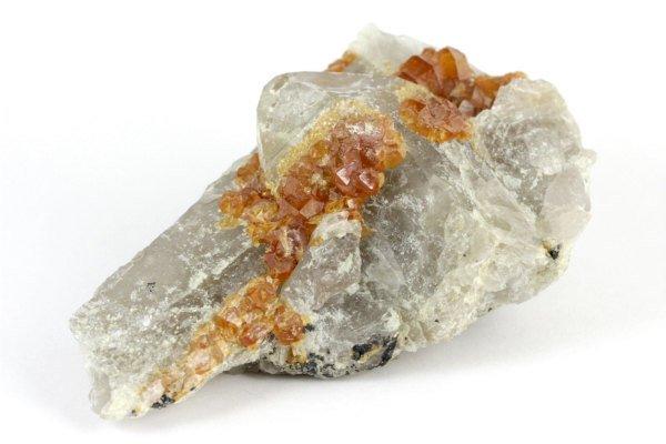 スペサルティン ガーネット 結晶 70g