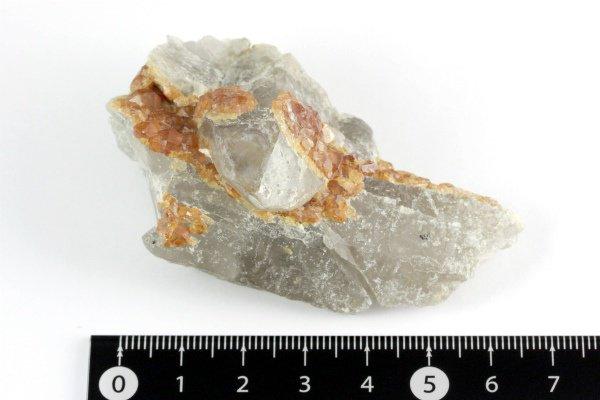 スペサルティン ガーネット 結晶 5.2g