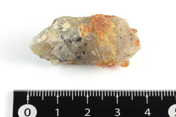 スペサルティン ガーネット 結晶 17.3g