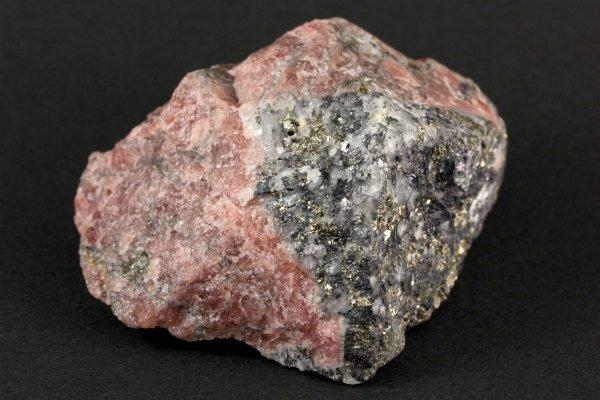 ロードクロサイト 原石 336g