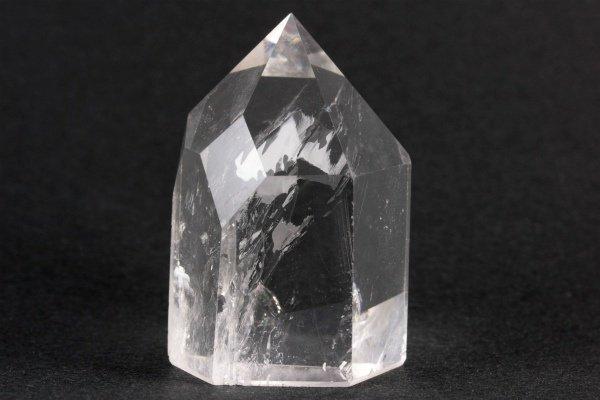 水晶 ポイント 49.7g