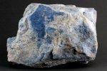 ラピスラズリ 原石 158g