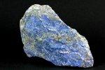 ラピスラズリ 原石 143g