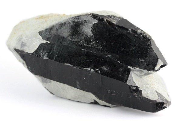 黒水晶 原石 184g