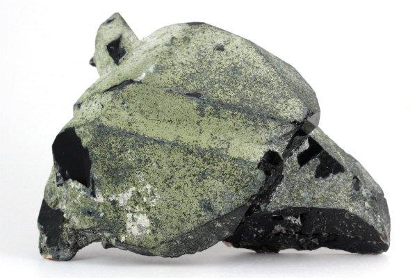 黒水晶 原石 235g