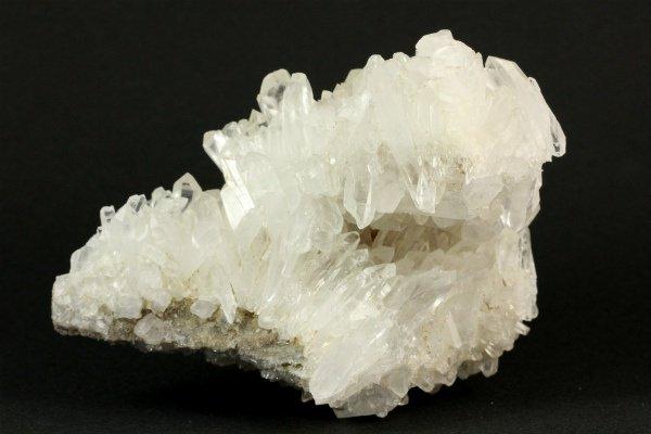 水晶クラスター 583g