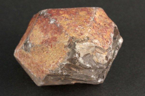 水晶 原石 145g