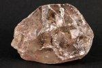 水晶 原石 400g