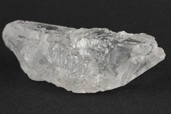 水晶 原石 289g